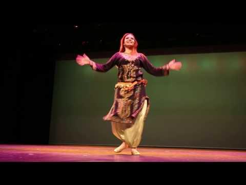 Bandari dance