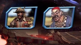 Video Borderlands: The Pre-Sequel - An Intro by Sir Hammerlock and Mister Torgue download MP3, 3GP, MP4, WEBM, AVI, FLV November 2017