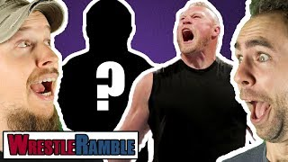 What Next For Brock Lesnar After WWE Crown Jewel? | WrestleRamble
