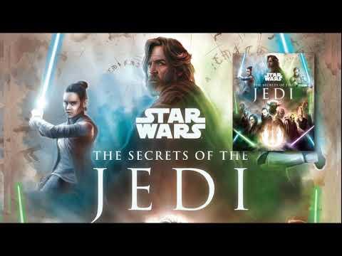 Star Wars The Secrets Of The Jedi Full Audiobook