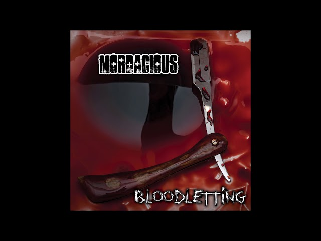 MORDACIOUS - BLOODLETTING - 09 Burn your God