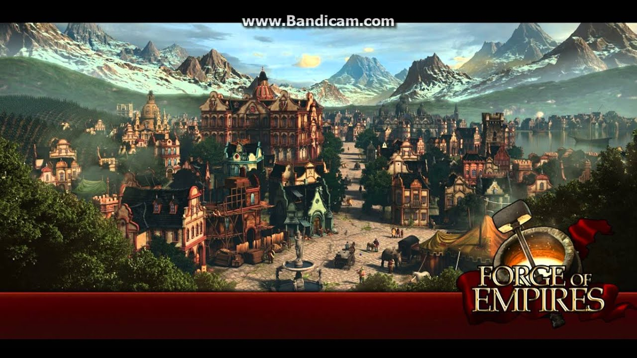 forge of empires town music 1 youtube. Black Bedroom Furniture Sets. Home Design Ideas