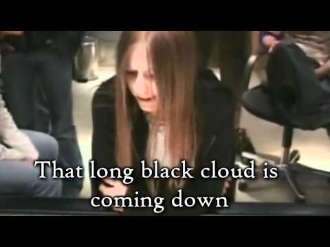 Avril Lavigne - Knockin' on Heavens Door (Official Music Video/Lyrics)