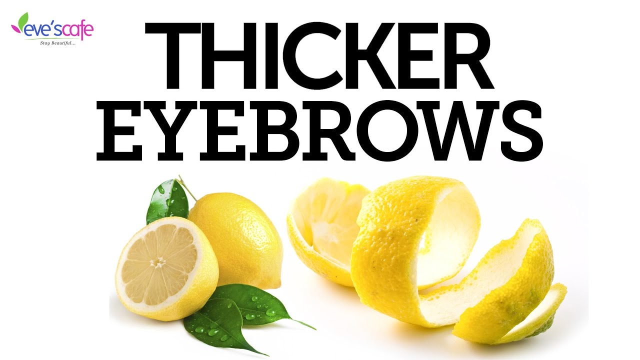 Remedies To Grow Thick Eyebrows Get Thicker Eyebrows Naturally - Get thicker eye brows naturally eyebrow growing tips