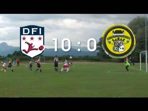 DFI Bad Aibling (U13) vs. SC Höhenrain 10:0
