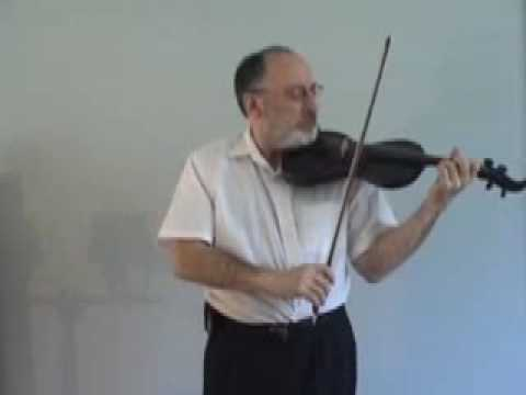 Paul Rosenthal, Violin 1