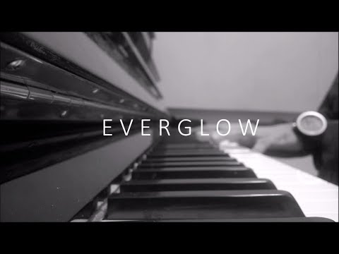 Everglow (Single Version) - Coldplay