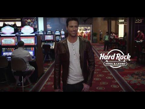 Jason McAlister  - The Traveler TV Commercial Hard Rock Hotel & Casino