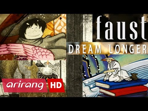 [Arts Avenue 2017] Ep.35 - Dream Longer than Night / Faust Atelier / To Hell with Theater
