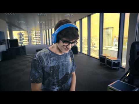 Alex & Co - video musicale inedito Music Speaks