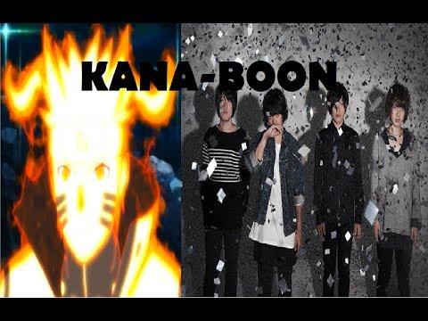 Top 5 KANA-BOON Anime Songs