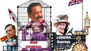 Malu Malu genawa Surangani ~ Sri Lanka President Mahinda Rajapaksa in USA