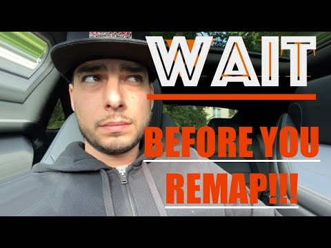3+ Years Of Running A ECU Remap. Final Thoughts...