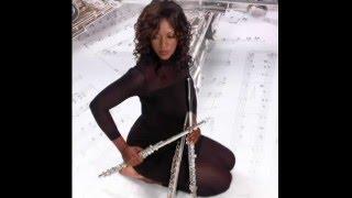 Althea Rene Performs a Classical Piece (circa 2003)