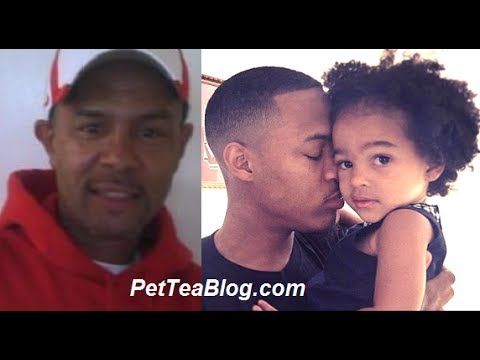 Bow Wow Disses His Dad For Fathers Day He Never Met My