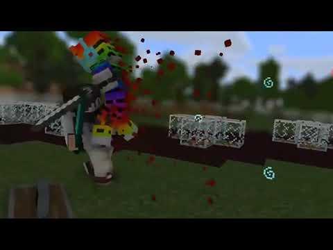 Killer Aze MC Animasyonlu İntro(5 Abone)
