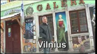 Lituanie : le charme de Vilnius
