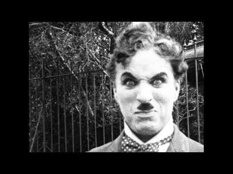 Charlie Chaplin Directs City Lights