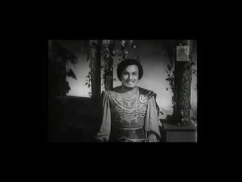 mayakkum maalai song - Gulebakavali | மயக்கும் மாலை - குலேபகாவலி