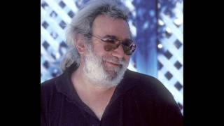 Jerry Garcia Band - The Centrum Worcester, MA 9-11-1989
