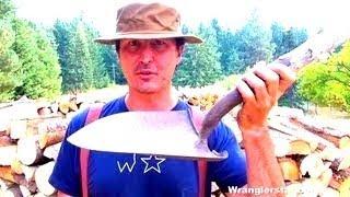 This Old Shovel - Wranglerstar