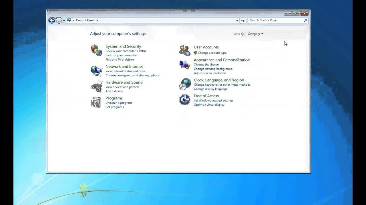 Windows RDP - Citrix - Remote Desktop Mouse Lag