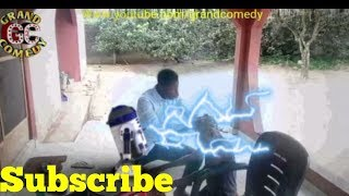 Types of Pastors (Grand Comedy) (Nigerian comedy)
