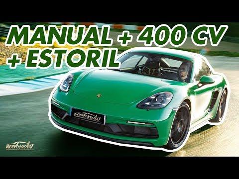 Aceleramos O Porsche Cayman GTS No Palco Da 1ª Vitória De Senna Na F1! + Macan GTS - Especial #284
