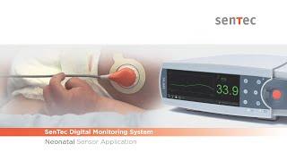 Neonatal Sensor Application