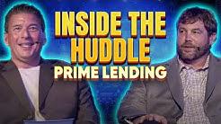 Will Austin Home Loans - Prime Lending segment