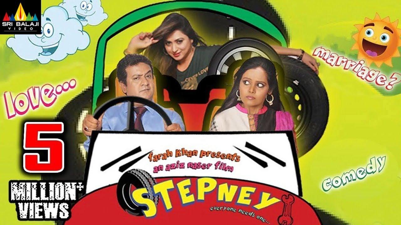 Download Stepney Full Movie   Hindi Full Movies   Hyderabadi Full Movies   Sri Balaji Video