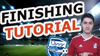 FIFA 14 FINISHING TUTORIAL / How to score ALL your chances / FUT & H2H / Shooting Tips