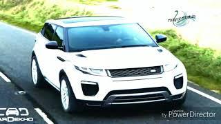 Ray Ban wala Chashma Range Rover car new song