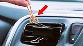 13 INGENIOUS CAR LIFE HACKS
