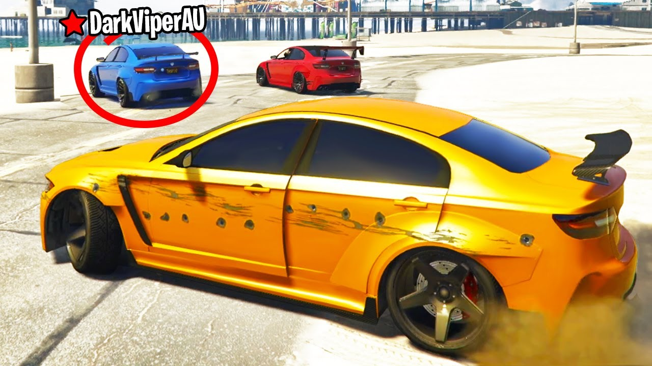 We spent $1M on these cars but didn't expect this..