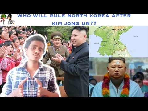 who-will-rule-north-korea-after-kim-jong-un??