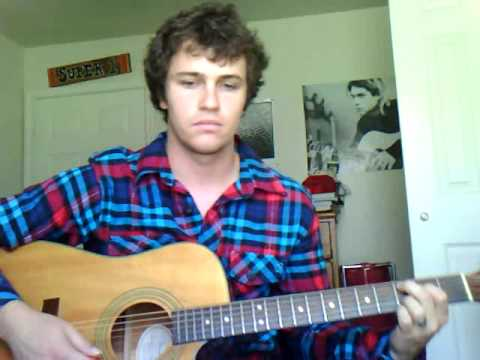 """""""Brightest Acoustic"""" (Copeland Cover) by Jay Greene"""