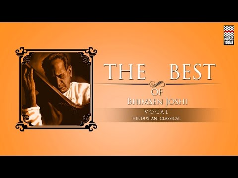The Best Of Bhimsen Joshi | Audio Jukebox | Vocal | Classical
