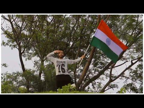Desh Bhakti Rap 2017 - A Tribute To Every Indian |New Hindi Rap Song 2017|