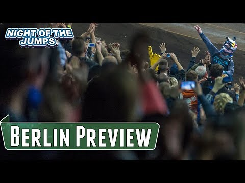 NIGHT of the JUMPs | BERLIN 2018