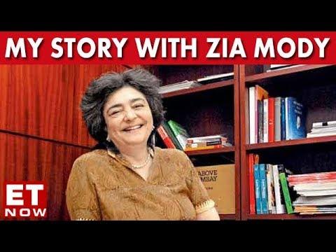 Zia Mody's Untold Story   My Story