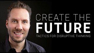HOW TO MAKE INNOVATION & CHANGE HAPPEN: Innovation Keynote Speaker Jeremy Gutsche on How to Innovate