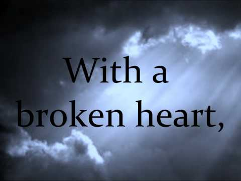 Lifehouse - Broken lyrics