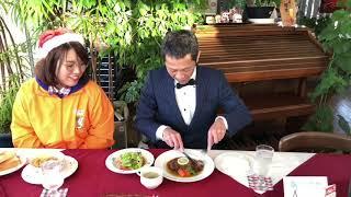 レストラン パイプのけむりでリアルな食レポを!!