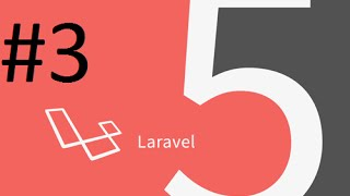 Laravel 5 (5.1) for beginners #3 Basic Understanding of Routing and Views