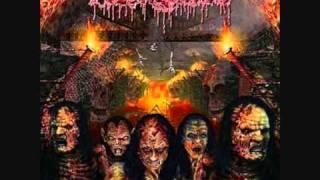 fleshcrawl- as blood rain from the sky...(death-metal germany).wmv