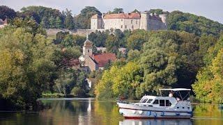 Larguez les amarres sur la Saône