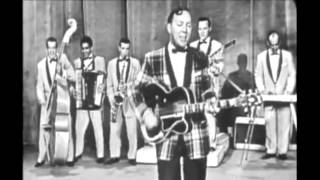 Video Bill Haley & His Comets - Rock Around The Clock (1955) HD download MP3, 3GP, MP4, WEBM, AVI, FLV Oktober 2017