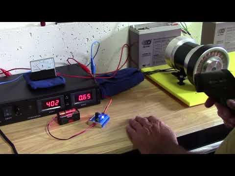 Seg Voltage Controlled Demonstration Doovi
