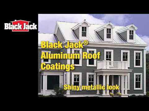 See U0026 Choose Reflective Coatings. Black Jack Roof U0026 Driveway